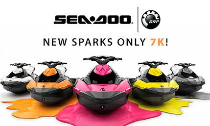 2016 SEA-DOO SPARK REVIEW