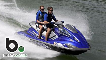 JETSKI FINANCE IS EASY